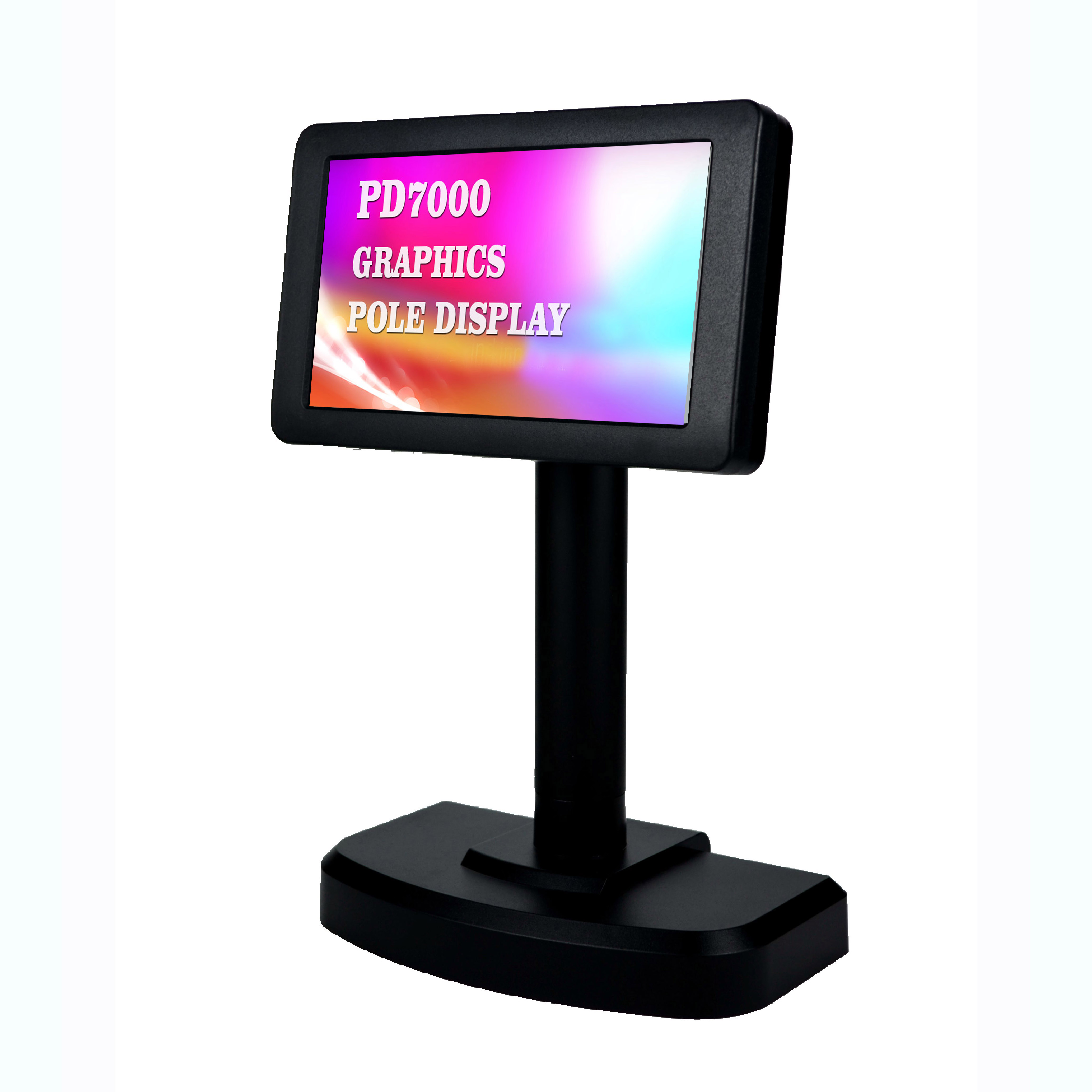 Metalogic PD7000 Graphics Customer Display
