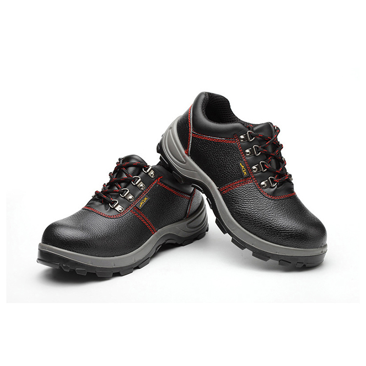 Steel Sole Electrical Insulation Insulated Anti-puncture Safety Shoes
