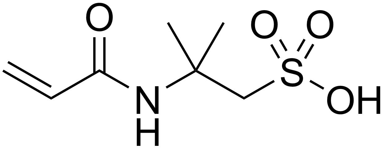 2-Acrylamido-2-Methylpropane Sulphonic Acid (AMPS)