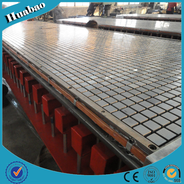 High quality new design hot dipped galvanized frp
