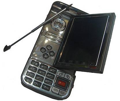 "3.0"" TV + Bluetooth Dual Sim Card Phone --C2000"