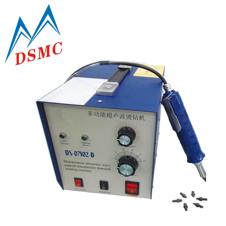 Factory Wholesale Ultransonic Drilling Hotfix Machine