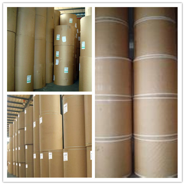 Importing of Packaging Paper