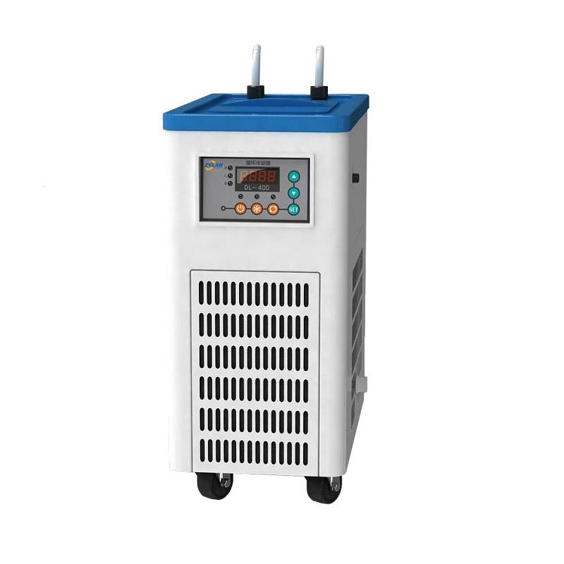 ZY-RC- 400 Refrigeration Capacity Recyclable Coolers for Rotary Evaporator