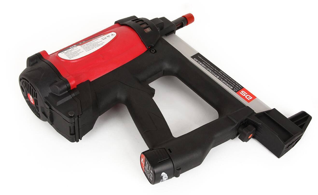 gas power nail gun