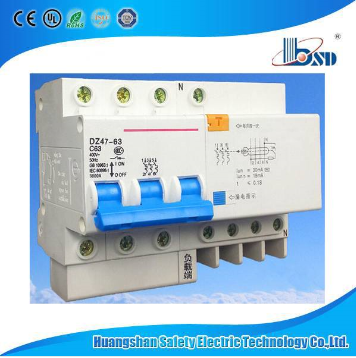 Dz47 series Mini Circuit Breaker (MCB)