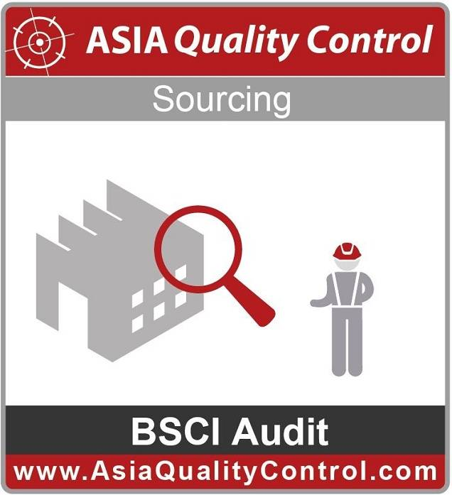 BSCI Vendor Audit in Indonesia