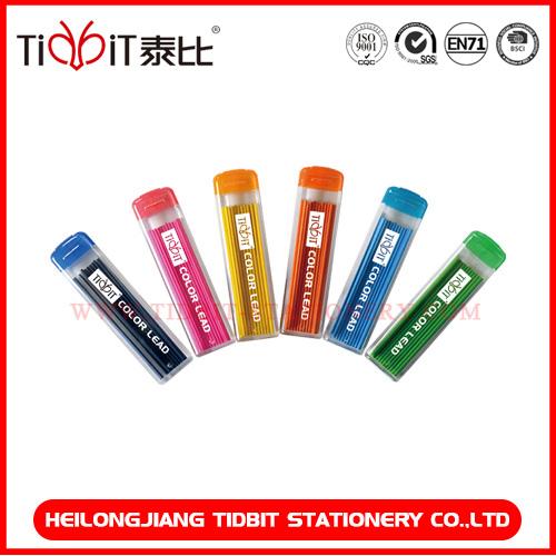 2mm erasable colored lead for mechanical pencil wholesale