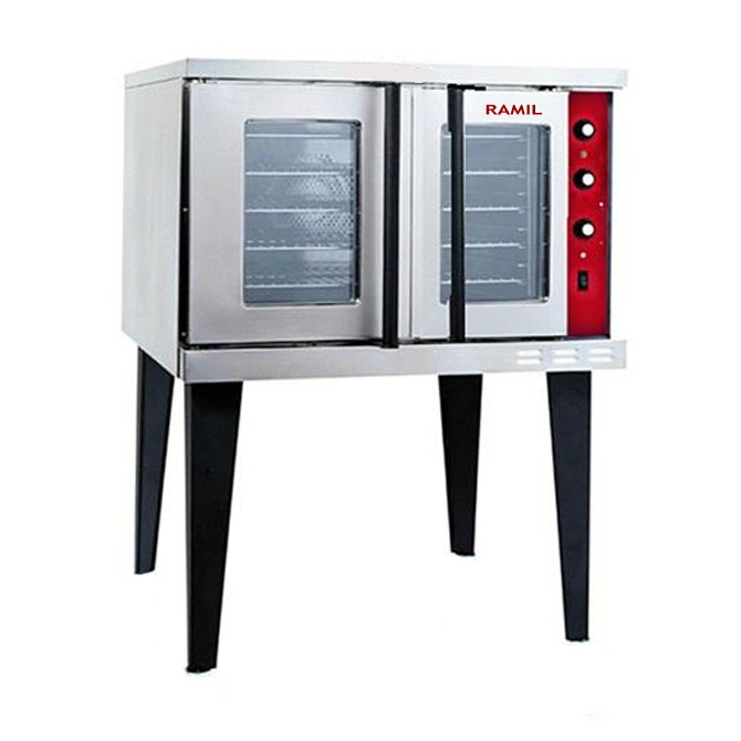 Electric Convection Oven 5 Trays