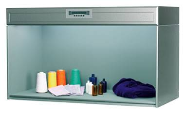 Verivide CAC120 Light Cabinet