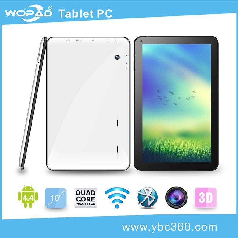 "Very cheap 10"" Android tablet quad core dual camera with stable performance"