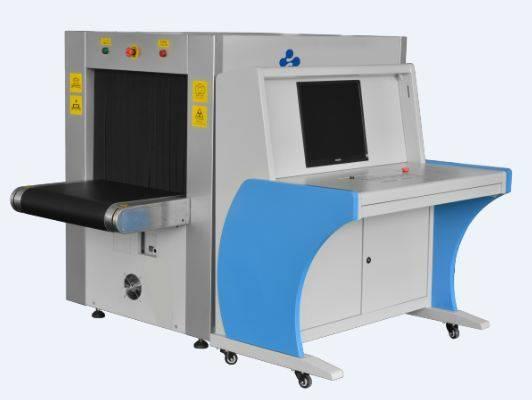 X-ray Baggage Scanner  TE-XS6040