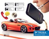 TR06A Special GPS Vehicle Tracker, It Can Automatically Recognize APN, Operation for Voice Prompts