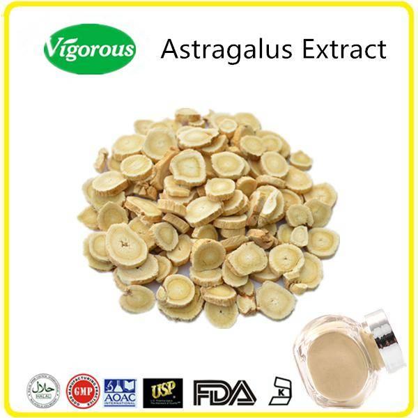 Astragaloside IV Polysaccharides pure root powder astragalus extract