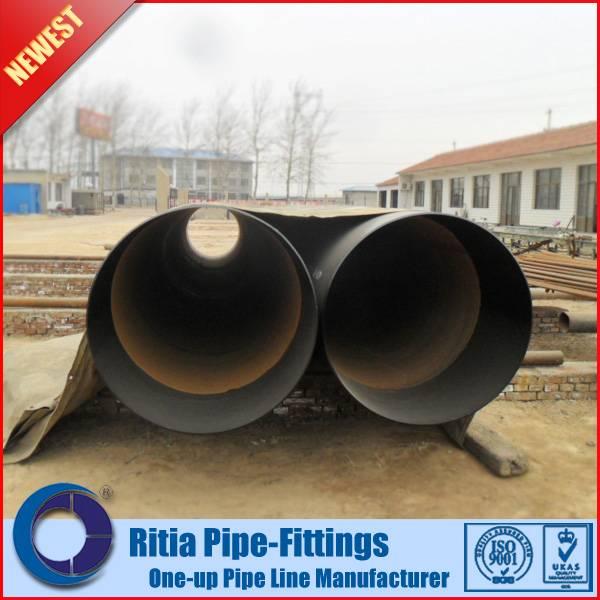 pipeandfittings.cn - Large diameter steel pipe