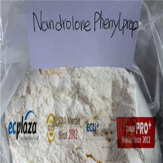 99% Quality Nandrolones Phenylpropionate,Raw Materials Powder,CAS434-22-0, high quality powder on sa