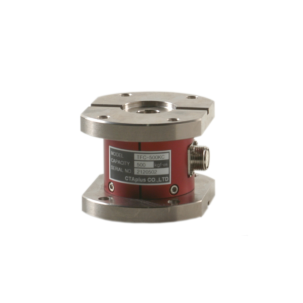 Flange Type Reaction Torque Sensor