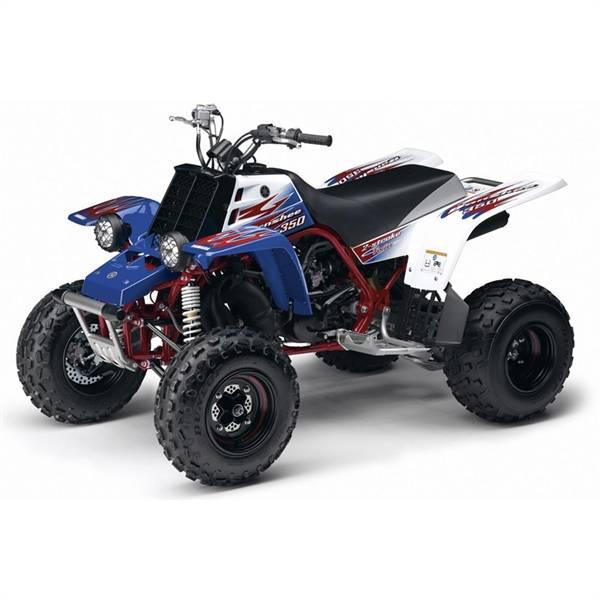 BANSHEE YFZ ATV