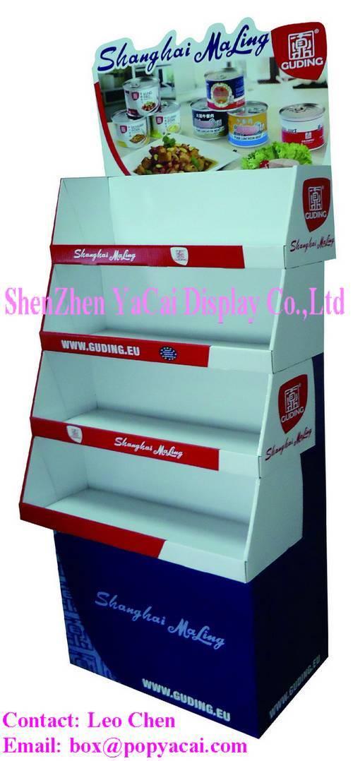 Corrugated Display Stands,Cardboard Corrugated Displays