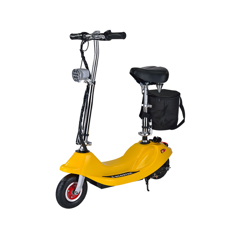 cheap 2 wheel folding electric scooter for adults,foldable electric mobility(MES-300-1)