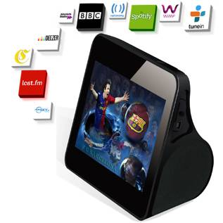 Low Cost Android Bluetooth Music Player