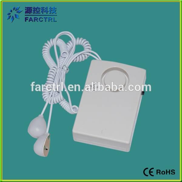 105DB speaker security display stand alarm system