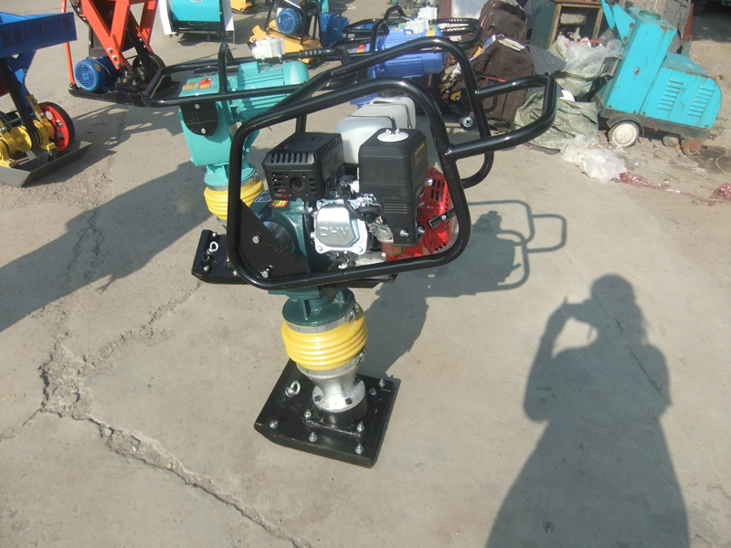 HCD80 Electric Tamping Machine