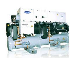 Carrier Industrial Chiller