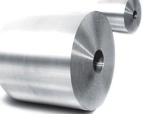 H22/24 3003 aluminum foil factory