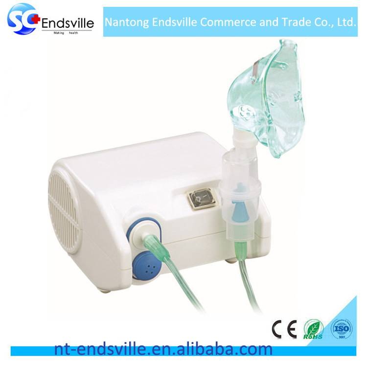 China Manufacturer Home & Medical Asthma Nebulizer