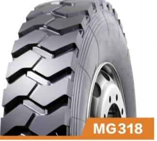 HENGFENG TIRE MIRAGE BRAND MG318