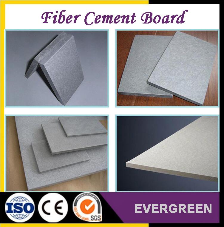 Cheap Fiber Cement Board building boards