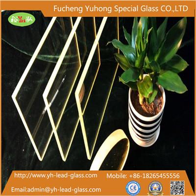 High Lead Glass