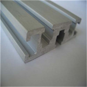 Aluminum alloy tube China