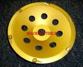 PCD tools-PCD Cup Wheel&Single Row Cup Grinding Wheel&Diamond Grinding Wheel