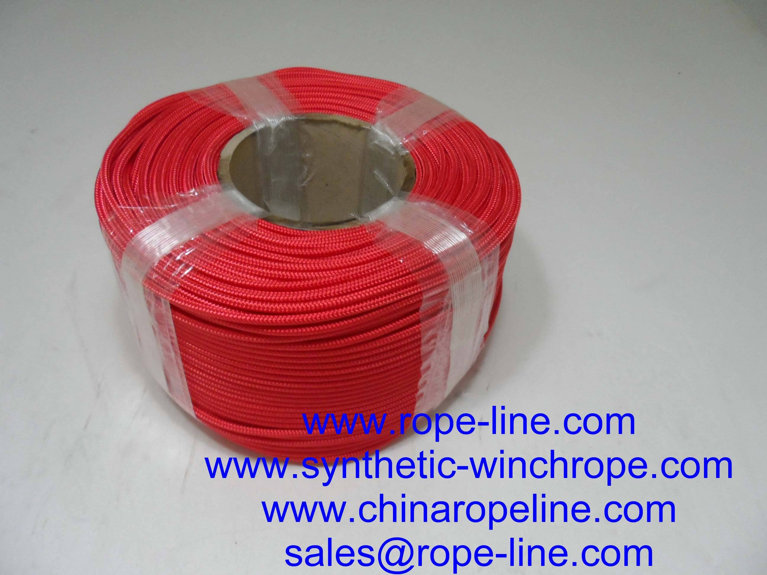 marlow winch rope