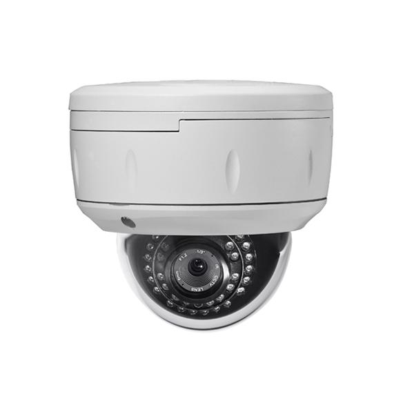 TVI/CVI/AHD/CVBS HD Cameras, ANON 4 IN 1 HD Cameras AHD-317DIFIO