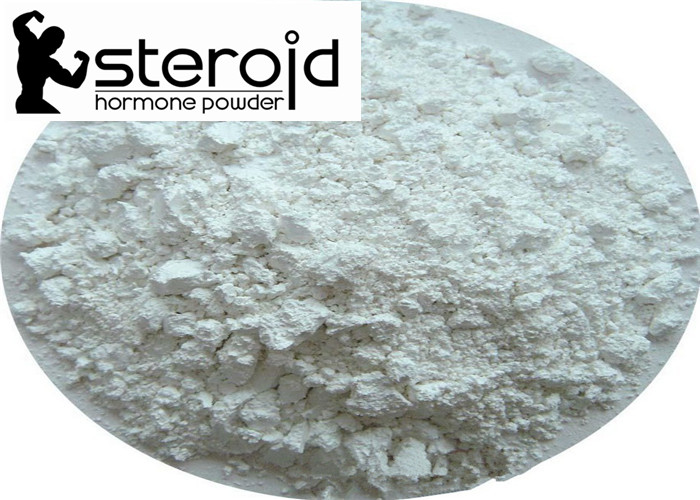 Testosterone Cypionate Anabolic Steroid Powder Test Cypionate Muscle Growth
