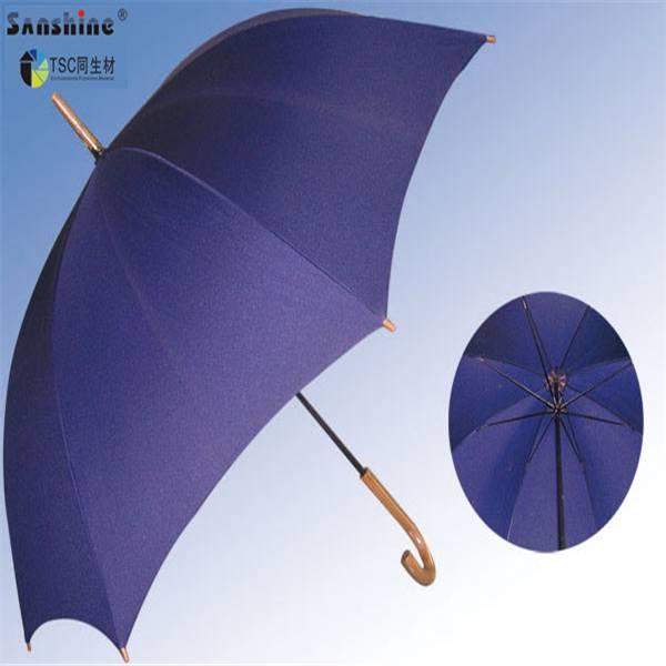 8k high quality straight umbrella for rain
