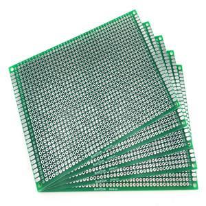 Universal PCB/Bread board/DIY PCB 8*12CM