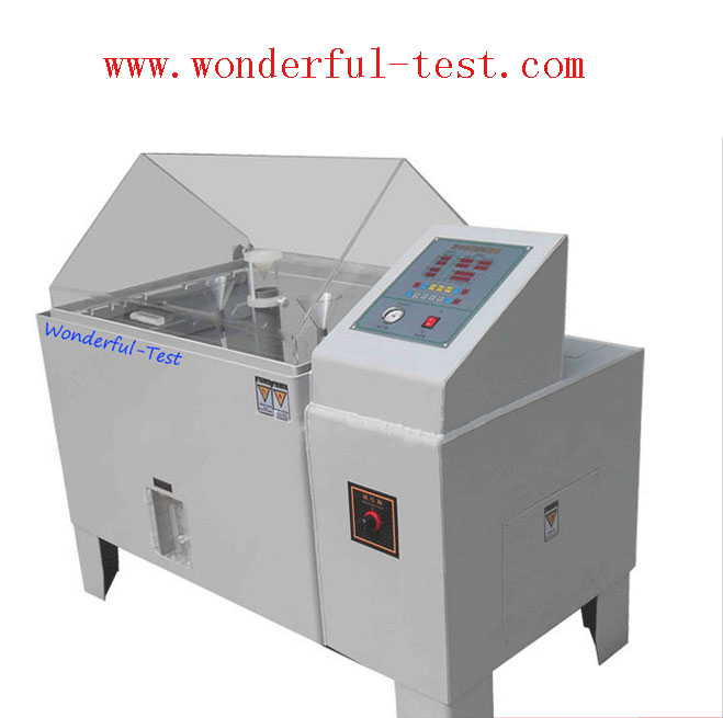 2,Precision Salt Spray Test Chamber 90A