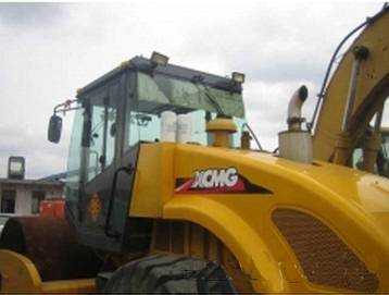 ROAD ROLLER used roller 20ton roller compactor