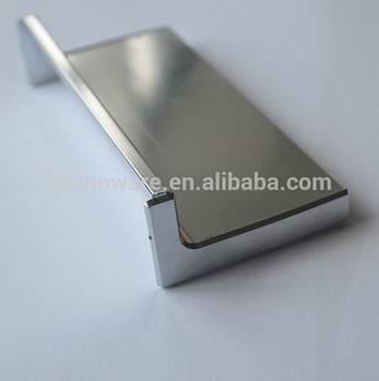 Aluminum Channel Profile for Kitchen Cabinet