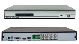 8 channel 720P/1080P SDI DVR