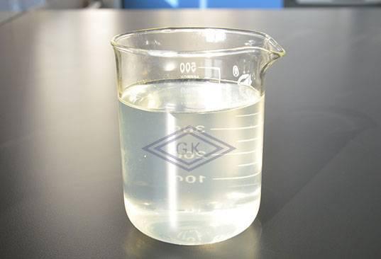 GK-3000 polycarboxylate efficient superplasticizer