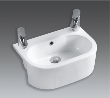 GIOTTO Ceramic wash basins Art Basin