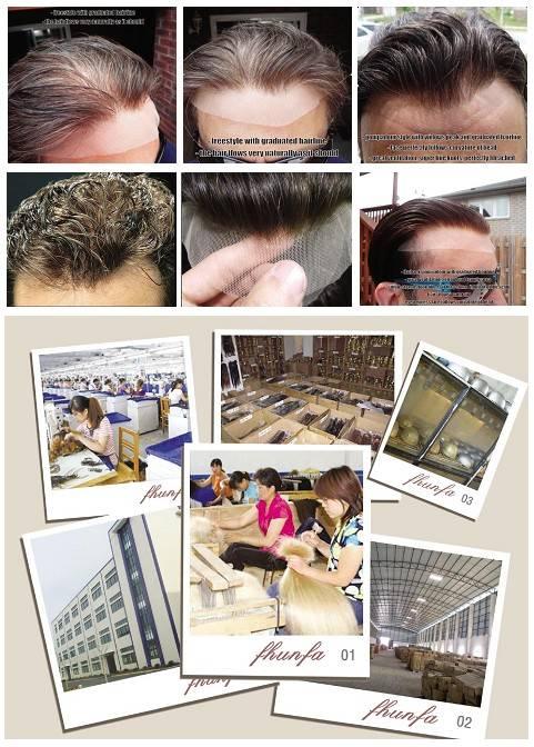 Sell toupee