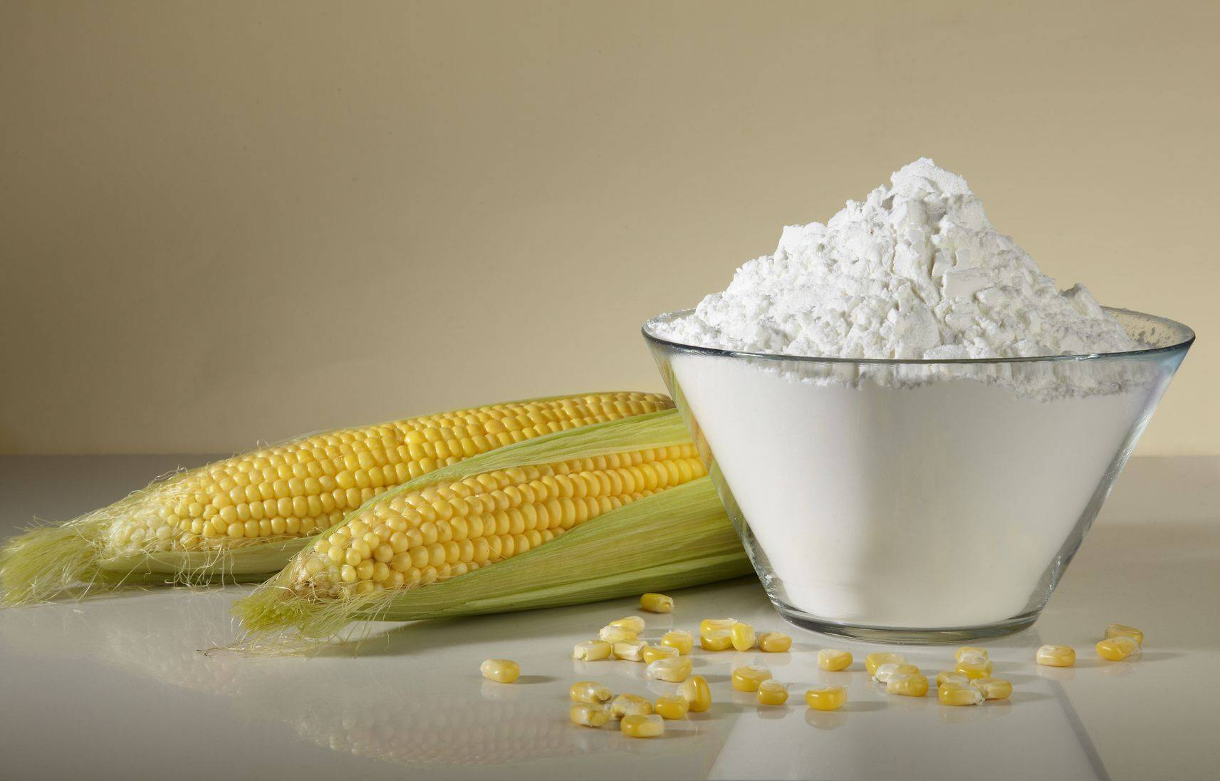 Corn Starch Low Moisture