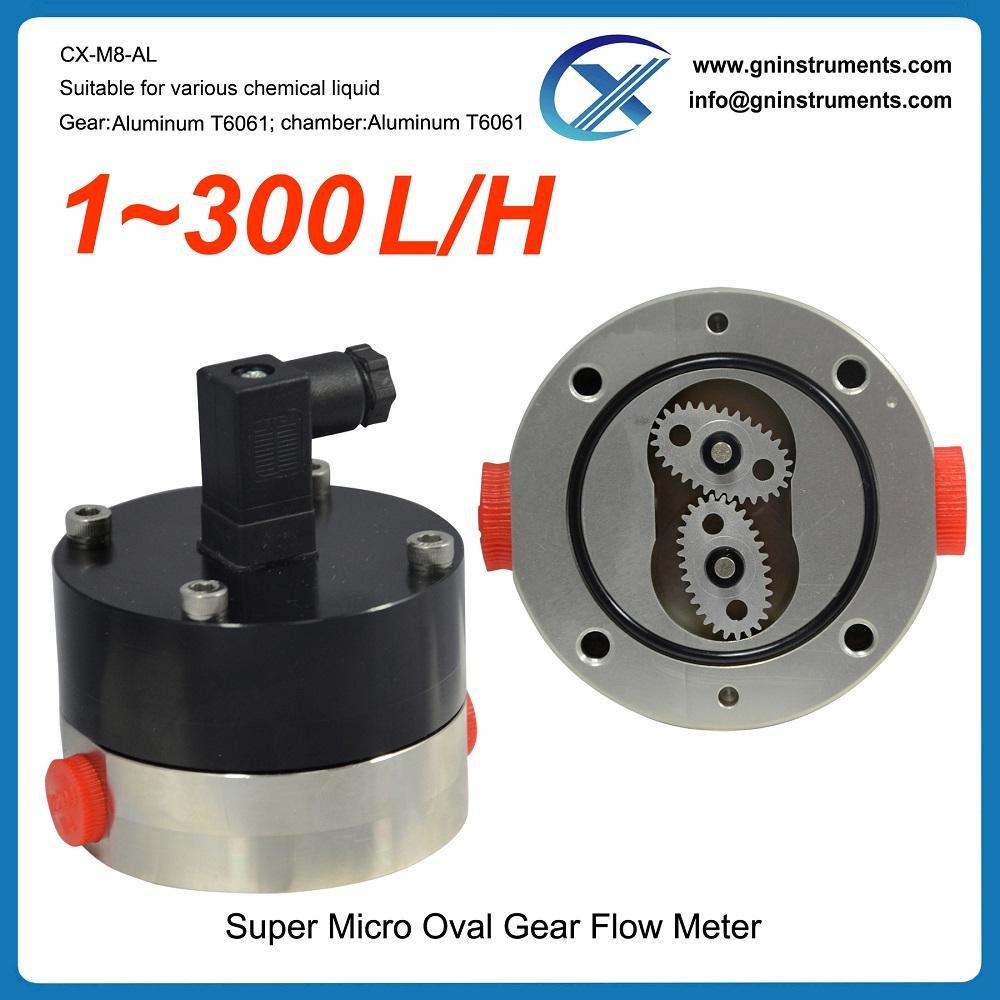 Top 10 manufacturer fluid mini low micro flow meter