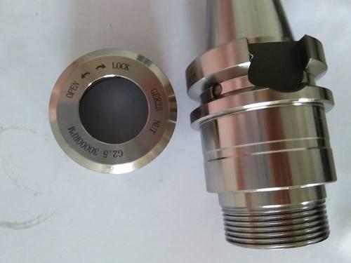 cnc milling chuck tool hodler BT30-GER16-70L